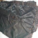 Ткань подкладка 2х цветная