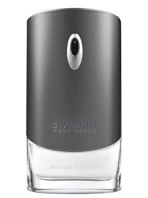 Givenchy Pour Homme Silver Edition Туалетная вода мужская