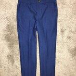 Стильные нарядные брюки мальчику Monsoon, рост 104
