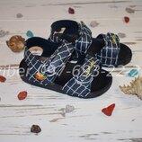 Босоножки пляжные для басейна и моря арт.610-242 р.24-29 босоніжки пляжні із піни кроксы на мальчика