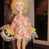 Кукла Ссср 54 см Тася Победа Киев. Очень харизматичная.