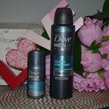 фирменный дезодорант для мужчин Экстразащита и уход Dove