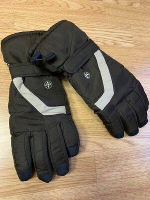 Крутые лыжные перчатки Sportstaff,теплые перчатки для лыж