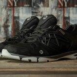 Мужские кроссовки Merrell Waterproof, черные
