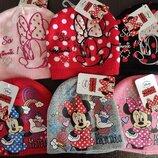Детская шапка Минни Маус Mays Disney Скай Эльза Щенячий патруль