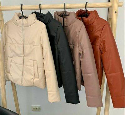 Куртка эко кожа, Скидочки взрослые и детские до Хл.