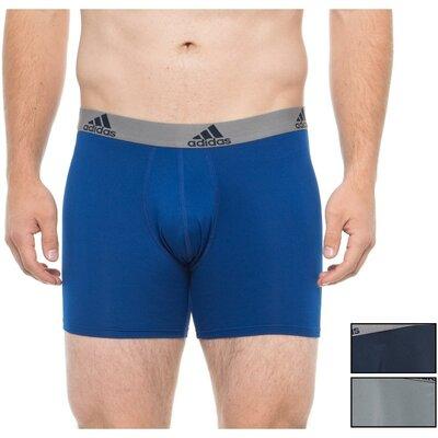 Чоловічі боксери adidas climalite® performance boxer оригинал рs