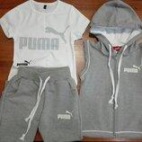 Спортивный костюм PUMA от 3-14 лет