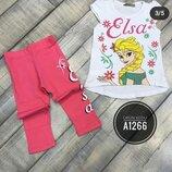 Костюм для девочек ELSA от 1-8 лет