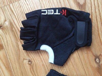 Велосипедные перчатки для занятий спортом K-Tec
