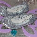 Нарядные туфли-балетки Некст р 9