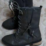 Ботинки броги Nimrod 29 размер