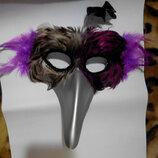 Маска Венецианский карнавал, можно для корпоратива