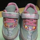Кросовки для девочек 21-23-24