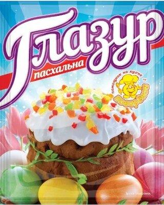 Глазурь Пасхальная 75 г.