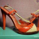 Туфли,балетки,босоножки,сандали размер 37 фирмы Jillys, б/у