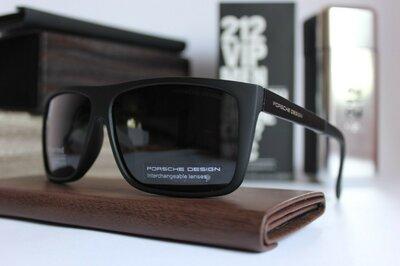 Брендовые мужские солнцезащитные очки с поляризацией Polaroid