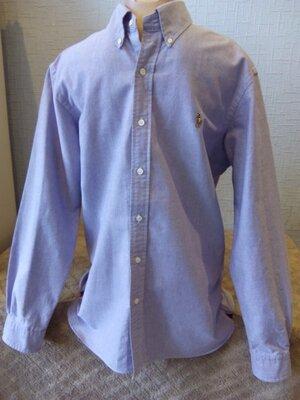 Оригинальная мужская рубашка ralph lauren