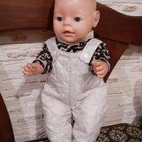 Одежда для кукол Беби Борн. Большой выбор. Ручная работа