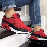 Мужские кроссовки 9056 Nike Air Max 90