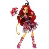 Кукла Торалей страйп Фрик ду чик Цирковое представление Монстер хай Toralei stripe monster high.