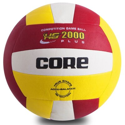 Мяч волейбольный Core Hybrid 031 размер 5, PU