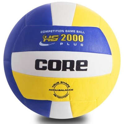 Мяч волейбольный Core Hybrid 030 размер 5, PU