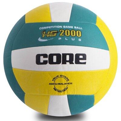 Мяч волейбольный Core Hybrid 029 размер 5, PU