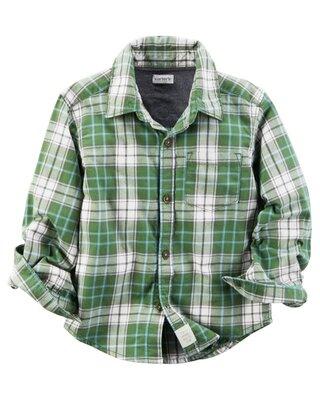 Рубашки carters 4Т