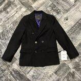 Стильный новый пиджак Zara на 9 л