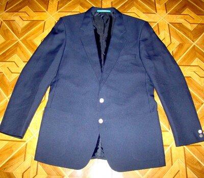 Мужской классический пиджак CANDA C&A р.54 новый