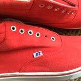 мужские текстильные ботинки на 42 р