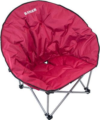 Кресло складное Ranger Ракушка