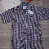 Обновы Jasper Conran Крутая рубашка р 13л сток