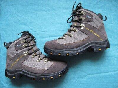 Columbia Madruga Peak 39 треккинговые мембранные ботинки мужские