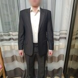 Классический костюм украинского производителя Галстук в подарок