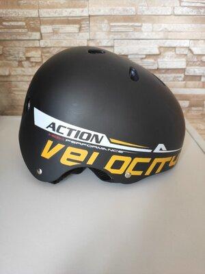 Шлем детский Action XS