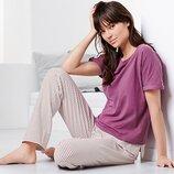 Пижамные домашние штаны р.54-56 от Тсм Tchibo Германия