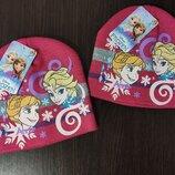 Детская шапка Анна Эльза Холодное сердце