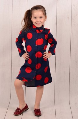 Туника-Рубашка для модниц. подросток