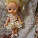 Кукла ссср, лялька, игрушки, іграшки, винтажная,старая кукла,советская кукла,гдр.
