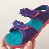 Босоножки сандали Nike размер 25. Оригинал.