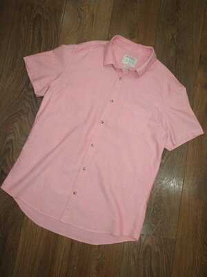 Мужская рубашка Burton р.l