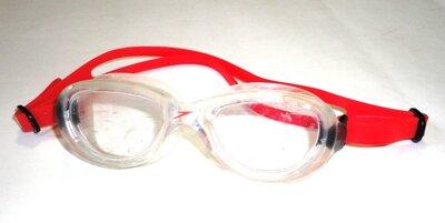 Подростковые очки для плавания Speedo 8-15 лет