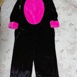 Карнавальный костюм кошечки на 7-8лет Marks&Spencer