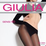 Колготки 40 ден с заниженной талией Sensi 40 TM Giulia