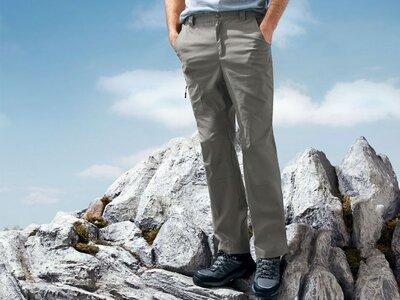 Crivit® мужские функциональные брюки, 56