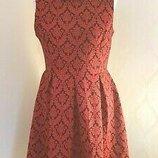 Стильное платье от Mela Lovel London рр 12 наш 46