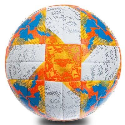 Мяч футбольный 5 J League 0486 размер 5 PVC, клееный