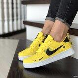 Женские кроссовки 9098 Nike Air Force